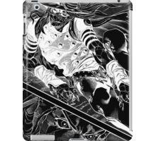 Gyro & Johhny - SBR iPad Case/Skin