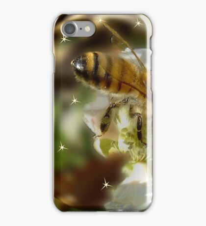 A Bee's Life iPhone Case/Skin