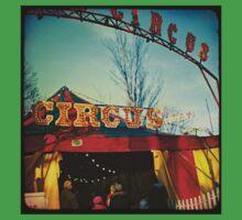 circus Kids Tee