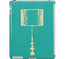 L for Lamp iPad Case/Skin