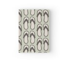 The Sandals - SO HIPSTER!! Hardcover Journal