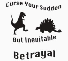 Inevitable Betrayal Kids Tee