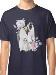 Penguin Family Classic T-Shirt