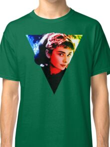 audrey hepburn  Design Classic T-Shirt