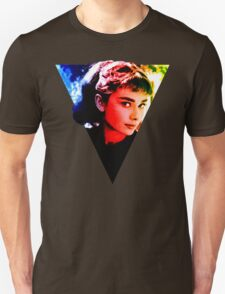 audrey hepburn  Design T-Shirt