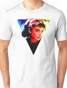 audrey hepburn  Design Unisex T-Shirt