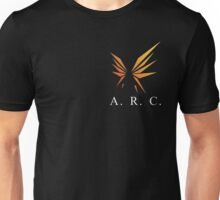 Mankind Divided - A.R.C. Logo Unisex T-Shirt