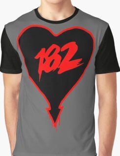 trio-182 (black) Graphic T-Shirt