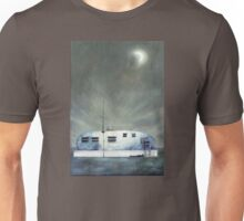 Trailer Painting T-Shirt