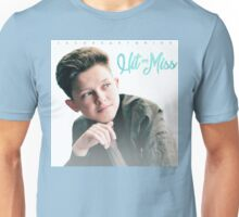 Jacob Sartorius - Hit or Miss Unisex T-Shirt