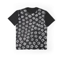 Simple Flowers | Stark Impressions Graphic T-Shirt
