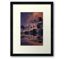 4269 Framed Print