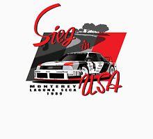 Audi 90 IMSA 1989 Unisex T-Shirt