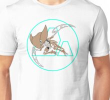 Kabutops Tribal Unisex T-Shirt