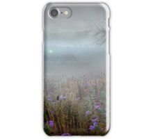 Summer Never Cease iPhone Case/Skin