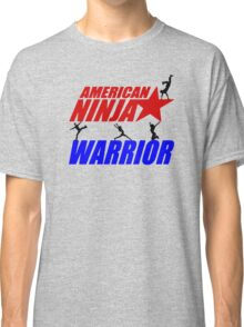 Ninja warrior Classic T-Shirt
