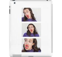 Miranda Sings iPad Case/Skin