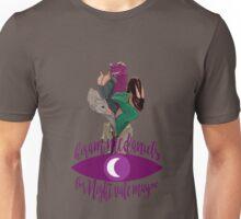 Hiram McDaniels for Night Vale Mayor Unisex T-Shirt