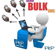Bulk SMS services modifying the marketing strategies by prpservices