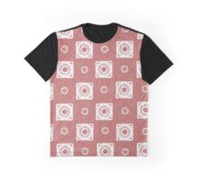 Rosy Eyed Graphic T-Shirt