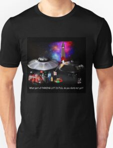 No Parking! Unisex T-Shirt