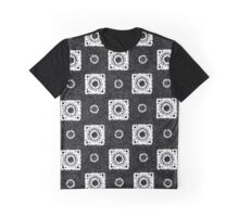 Brashly Viewed Graphic T-Shirt