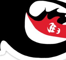 NIGHT FURY - Strike Class Symbol Sticker