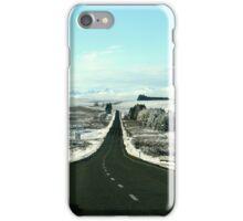 Mackenzie Country iPhone Case/Skin