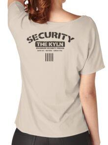 The Kyln Women's Relaxed Fit T-Shirt