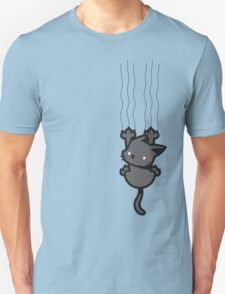 Grab the Cat... again! Unisex T-Shirt