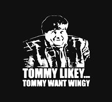 TOMMY WANT WINGEY CHRIS FARLEY Unisex T-Shirt