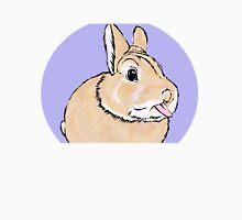 Adorable Bunny Rabbit Unisex T-Shirt