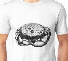 Sesame Seed Shell  Unisex T-Shirt