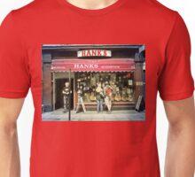 Hanks Acoustics T-Shirt