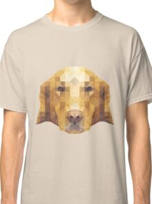 geometric lab Classic T-Shirt