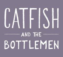catfish Kids Tee