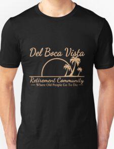 DEL BOCA VISTA SEINFELD Unisex T-Shirt