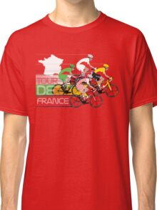 Tour De France Classic T-Shirt
