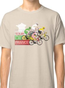 Tour De France Classic T-Shirt