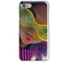 Clawdeen Wolf - Summer Ghoul iPhone Case/Skin