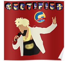 Certified G | Enzo Amore Poster