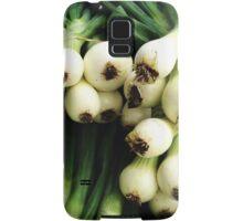 produce Samsung Galaxy Case/Skin