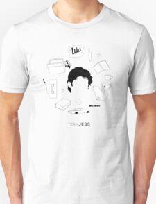 #TeamJess  Unisex T-Shirt