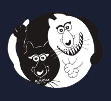 Meow & Maow One Piece - Long Sleeve
