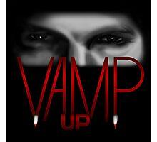 Vamp Up - Bill Compton Edition Photographic Print