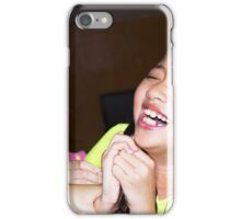 Kimberly 3 iPhone Case/Skin