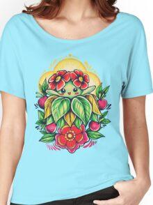 Bellossom Women's Relaxed Fit T-Shirt