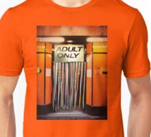 Adult only T-Shirt