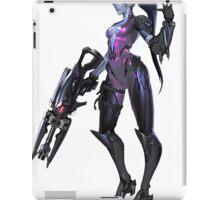 Overwatch - Widowmaker Stance iPad Case/Skin