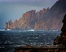 Cape Pillar by Yukondick